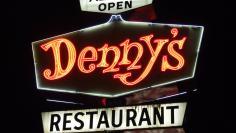 3. Denny's