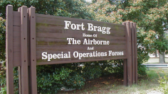 Fort Bragg US Army