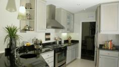 6. Minor kitchen remodel