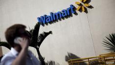 2. Wal-Mart Stores