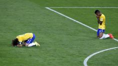 Brazil Suffers Humiliating Defeat