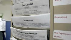 Unemployment claims are soaring as the coronavirus pandemic shuts down businesses.Unemployment Forms