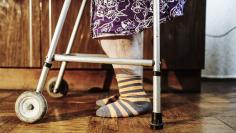 Medicaid walker