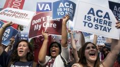 Obamacare Survives the Supreme Court…Again