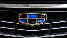 Logo is seen at a Renault store in Minsk, Belarus June 9, 2016. REUTERS/Vasily Fedosenko
