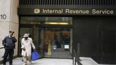 IRS official knew in 2011 of 'Tea Party' targeting: watchdog report