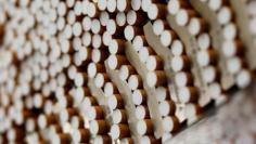 Big Tobacco squares up as EU rules aim to track every cigarette