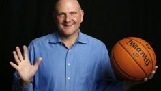 At L.A. Clippers, Steve Ballmer prizes team tested by adversity