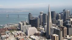 7. San Francisco, California