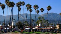 4. Santa Barbara, California