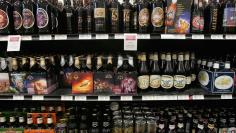Americans, (thankfully) have grown tired of sipping cheap swill like Pabst Blue Ribbon or Hamm's, and drinkers are increasingly looking for better tasting microbrews. Since over 80 percent of the market is dominated by three companies – Anheuser-Busch, Mi