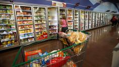 Meat, poultry, and dairy prices are all expected to rise thanks to this summer's drought. Feed corn and grass were most effected, and the impact from their scarcity will soon be felt at the grocery store: price increases will hit right along with the new