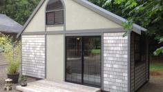 Tiny House by Chris Heininge Construction