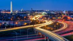 3. Washington, D.C.