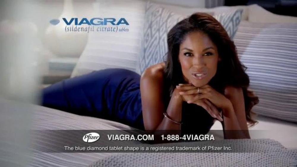 Viagra model in blue dress name