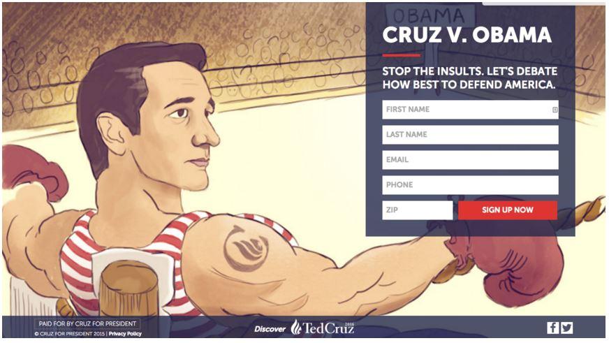 Cruz Fan Art