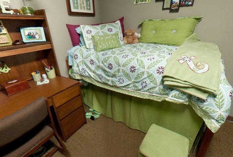 Rooms: 10 Public Colleges With The Most Luxurious Dorms